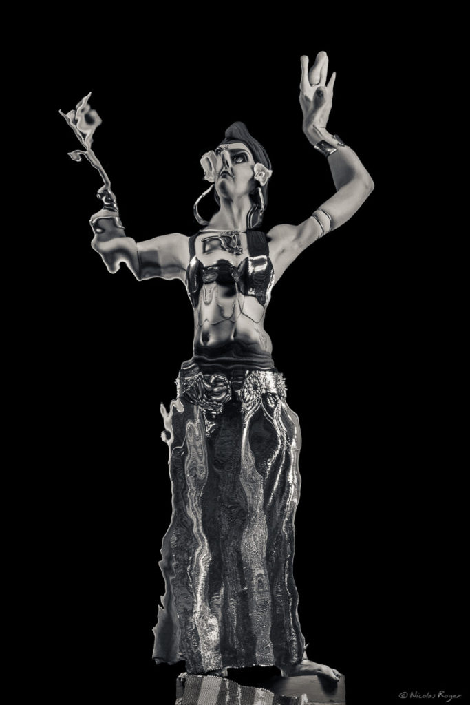 artiste-photographe-danseuse-marianne